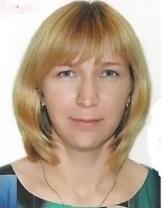 Лукьянова Евгения Сергеевна