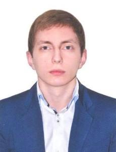 Нуждин Николай Александрович