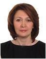 Саратовцева Людмила Вячеславовна