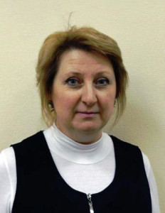Демина Светлана Анатольевна